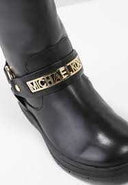 buy biker boots buy michael kors biker boots u003e off77 discounted