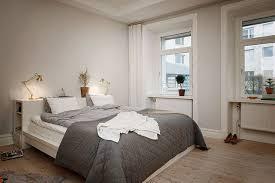 couleur pour mur de chambre décoration couleur chambre scandinave 16 lyon 10091951 clic