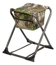 Hunting Chair Plans Hunting Seats U0026 Chairs Ebay