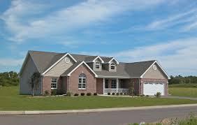 ranch home exterior with design image 21146 iepbolt