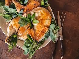 thanksgiving for two menu modern thanksgiving menu serious eats