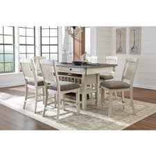 dining room dining room sets bolanburg d647 5 pc counter height