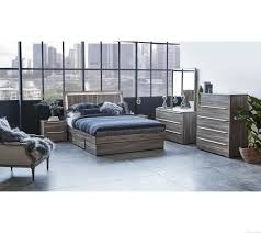 Barcelona Bedroom Furniture Barcelona Storage Bed