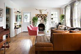 houzz home design inc indeed my houzz playful bohemian flair for a nashville live work home