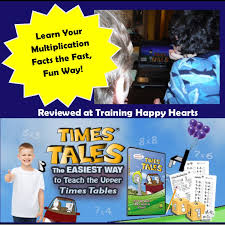 fun ways to learn your multiplication tables training happy hearts learn multiplication the fast and fun way