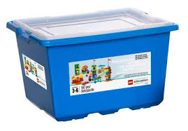 Lego Storage Containers Amazon - amazon com tubes experiment set for problem solving and fine