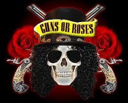 Guns And Roses - guns or roses the uk s guns n roses tribute band