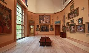 The Barnes Foundation Controversy The Barnes Foundation From Suburb To City The New York Times