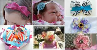 how to make headband bows 30 fabulous and easy to make diy hair bows diy crafts