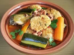recette de cuisine kabyle recette boulettes de semoule en sauce kabyle cuisinez boulettes de