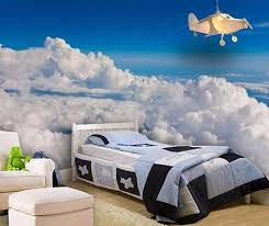 wallpapers for kids bedroom 15 cool airplane themed bedroom ideas for boys rilane