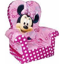 Disney Princess Armchair Kids Foam Chair Ebay