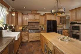 small kitchen ideas with brown cabinets 46 brown kitchen ideas photos home stratosphere