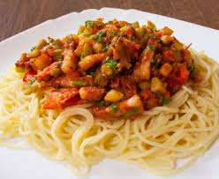 cuisiner la courgette poêlée de courgettes et de poivrons recette de poêlée de