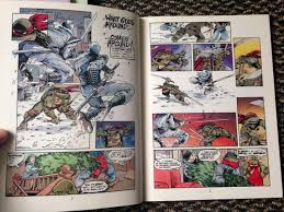 teenage mutant ninja turtle graphic collection
