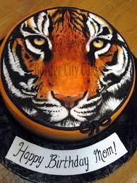 cake designs tiger prezup for