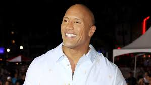 the rock reveals new bull tattoo meaning hollywood reporter
