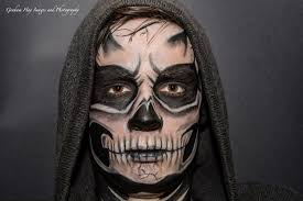 makeup ideas skeleton makeup men beautiful makeup ideas and