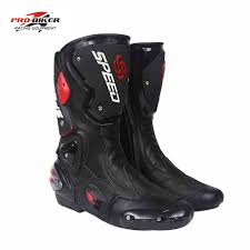 motocross boots pro biker motorcycle boots speed racing motocross boots motorcycle