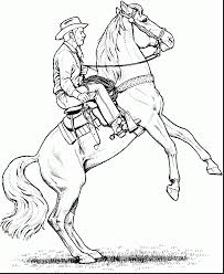 unbelievable horse coloring pages horses with coloring pages