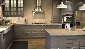 gray stained kitchen cabinets tags awesome off white kitchen