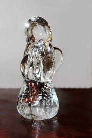 Vintage Hand Blown Glass Vases 7 Best Precious Pottery Images On Pinterest