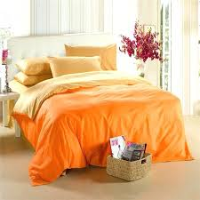 orange bed sheets burnt orange bed linen uk u2013 aviopetrol me
