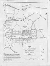Ft Detrick Map Camp Wadsworth Wikipedia