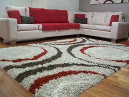 discount contemporary shag area rugs