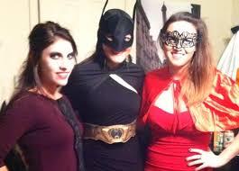 Halloween Costumes Incredibles Amanda Peterson Twitter