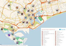 Somerset Mall Map Singapore Map Tourist Attractions New Zone