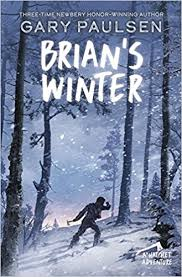 brian s winter a hatchet adventure 9780307929587