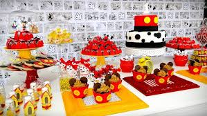 mickey mouse birthday party kara s party ideas mickey mouse birthday party