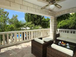 Cuisine Dans Veranda Beach Villa With Pool Boat Dock Parking Homeaway Potirna