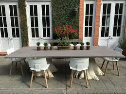 dining room awesome whitewash outdoor table white kitchen table