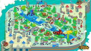 pixel art summoner u0027s rift wallpaper league of legends