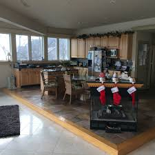 Kitchen Remodels Before And After Sea Star Kitchen Remodel Fishers Before And After Photos Aco