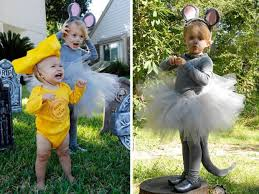 Baby Alive Halloween Costumes 25 Sister Halloween Costumes Ideas