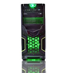 Gaming Desk Uk by Admi Gaming Pc Package Powerful Desktop Computer 21 5 Inch 1080p
