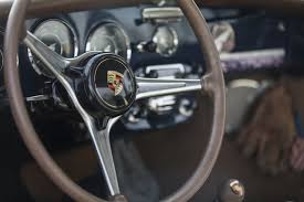 vintage porsche wheels one million miles in a porsche wsj