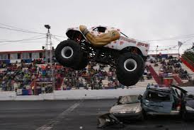 canadian tough guy mirror image monster trucks wiki fandom