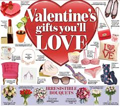 the ultimate valentine u0027s day gift guide for both men and women
