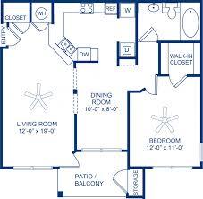 Wisteria Floor Plan 1 2 U0026 3 Bedroom Apartments In Kennesaw Ga Camden Shiloh