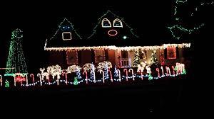benson nc christmas lights awesome christmas light show fayetteville nc youtube