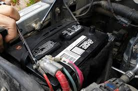 2008 dodge charger battery how to troubleshoot a battery failure