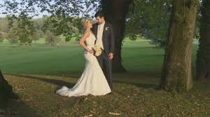 Wedding Videographer Wedding Bells In Thomastown Kilkenny For Happy Couple Fiona And