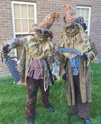 Homemade Scarecrow Decoration Scarecrow Costume Ideas Diy Projects Craft Ideas U0026 How To U0027s For