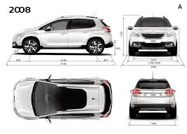 peugeot 2008 black tax free buy back peugeot 2008 blog auto turistica iberica