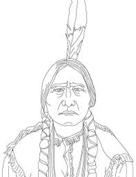 free indian coloring pages indian coloring pictures corpedo com