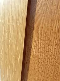 Rift Sawn White Oak Flooring Is This Rift Sawn Or Quarter Sawn White Oak